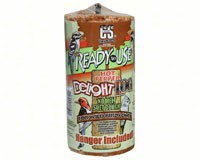 RTU Hot Pepper Delight Log 2 lbs +Freight-CS954