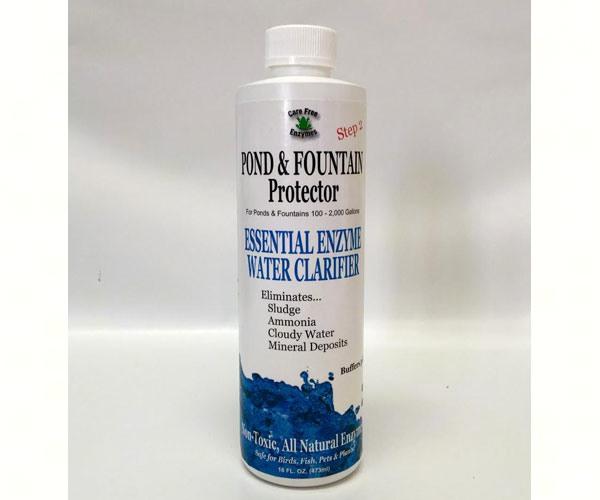 Fountain/Pond Protector 16 oz.