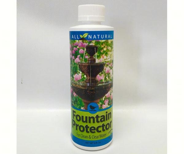 Fountain Protector 8 oz