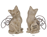 Forever Loved Figurine-CHA10037