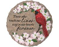Beadworks Garden Stone Lives Forever-CHA10164