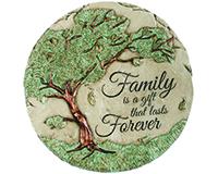 Family Forever Garden Stone-CHA10485