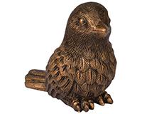 Bird Garden Figurine-CHA10487