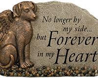 Dog Garden Marker-CHA10769