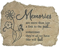 Garden Stones Memories-CHA12971