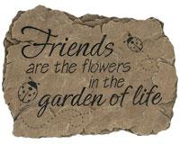 Garden Stone Garden for Life-CHA12995