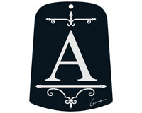 A Monogram Sail for Windchime-CHA18009