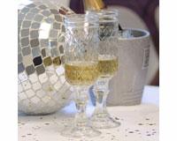 Original Rednek Champagne Flutes Set of 2-CHA22224