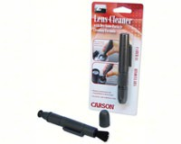 Lens Cleaner with Nano-Particle Cleaning Formula-CARSONCS10