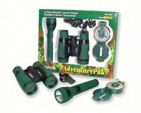 AdventurePak Kids Outdoor Adventure Set-CARSONHU401