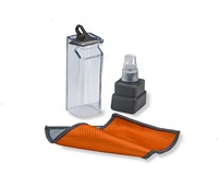 Carson Clip n'Clean All-in-One Cleaning Kit - Random Color-CARSONMF50