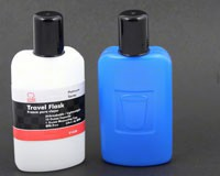 Travel Flask 10 oz- Plastic-CHEF21630