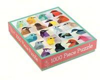 Avian Friends Puzzle 1000 pcs-CB9780735333413