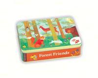 Forest Friends Puzzle 100 pcs-CB9780735342958