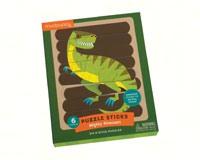 Mighty Dinosaurs Puzzle Sticks-CB9780735347854