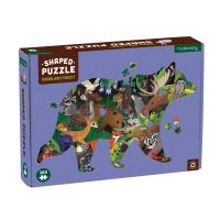 Woodland Forest Puzzle 300 pcs-CB9780735363724