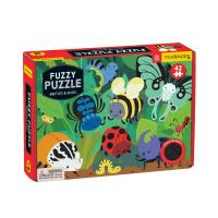 Beetles & Bugs 42 piece Puzzle-CB9780735364929