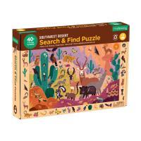 Southwest Desert 42 piece Puzzle-CB9780735365711