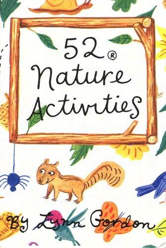 52 Nature Activities