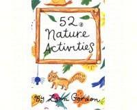 52 Nature Activities-CB9780811810968