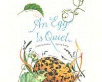 An Egg is Quiet-CB9780811844284