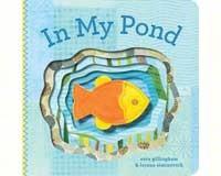 In My Pond-CB9780811865562