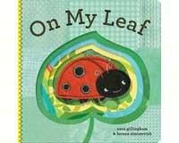 On My Leaf-CB9781452108131