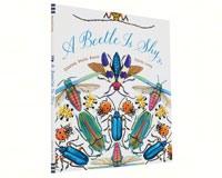 A Beetle is Shy-CB9781452127125