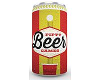 Drink! 50 Beer Games-CB9781452164458