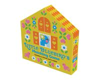 Little Bluebird's Matching Game-CB978145216773