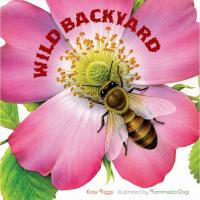 Wild Backyard by Kate Riggs-CB9781568462875