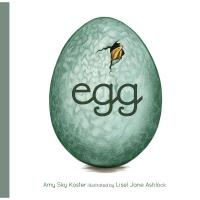 Egg by Amy Sky Koster-CB9781568463513