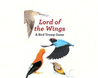 Lord of the Wings Bird Trivia-CB9781780679143