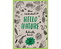 Hello Nature Activity Cards-CB9781786271853