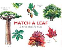 Match a Leaf Memory Game-CB978178627228