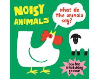 Noisy Animals (A Matching Game)-CB978178627242