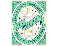 Gin Rummy Playing Cards-CB9781786273949