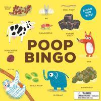 Poop Bingo-CB9781786277473