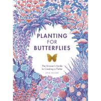 Planting for Butterflies by Jane Moore-CB9781787135352