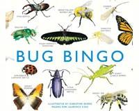 Bug Bingo-CB9781856699402