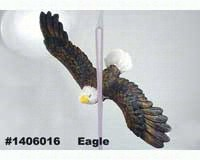 Eagle Window Magnet-CC52015