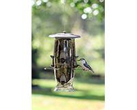 Abundance Seed feeder  (holds 6 lbs)-CLASSIC22