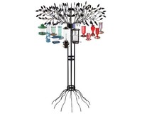 Doma Tree Seed Feeder Display-CLASSIC40002
