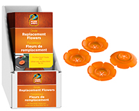 Oriole Bee Guards (4 pack)-CLASSIC502