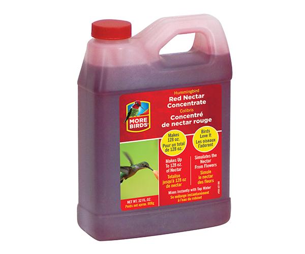 32 oz Nectar Concentrate (Makes 128 oz)