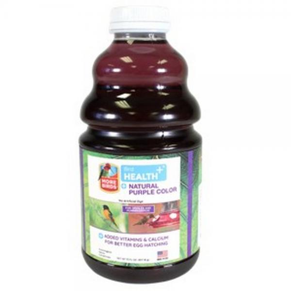 Grape 32oz Hummingbird Nectar Concentrate