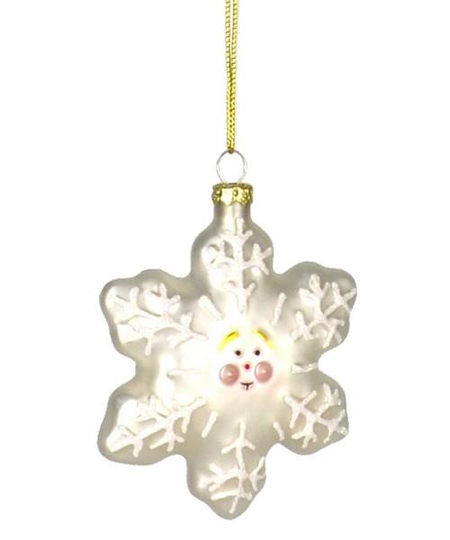 Snowflake Ornament (COBANEA099)
