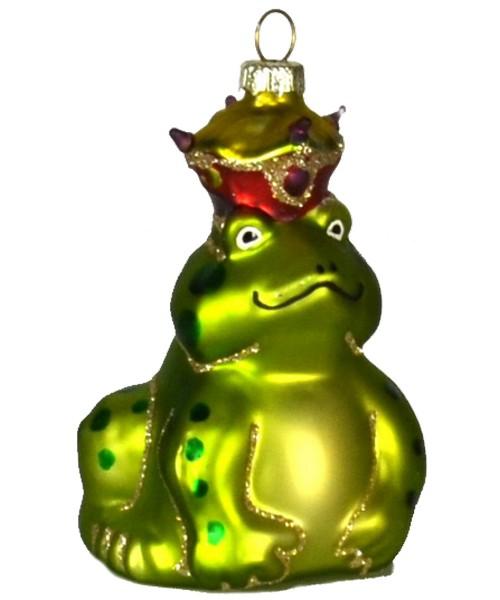 The Frog Prince Ornament (COBANEA219)
