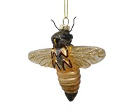 Honeybee Ornament-COBANEB440