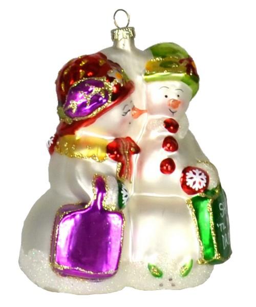 Shop Til You Drop Ornament (COBANEC241)